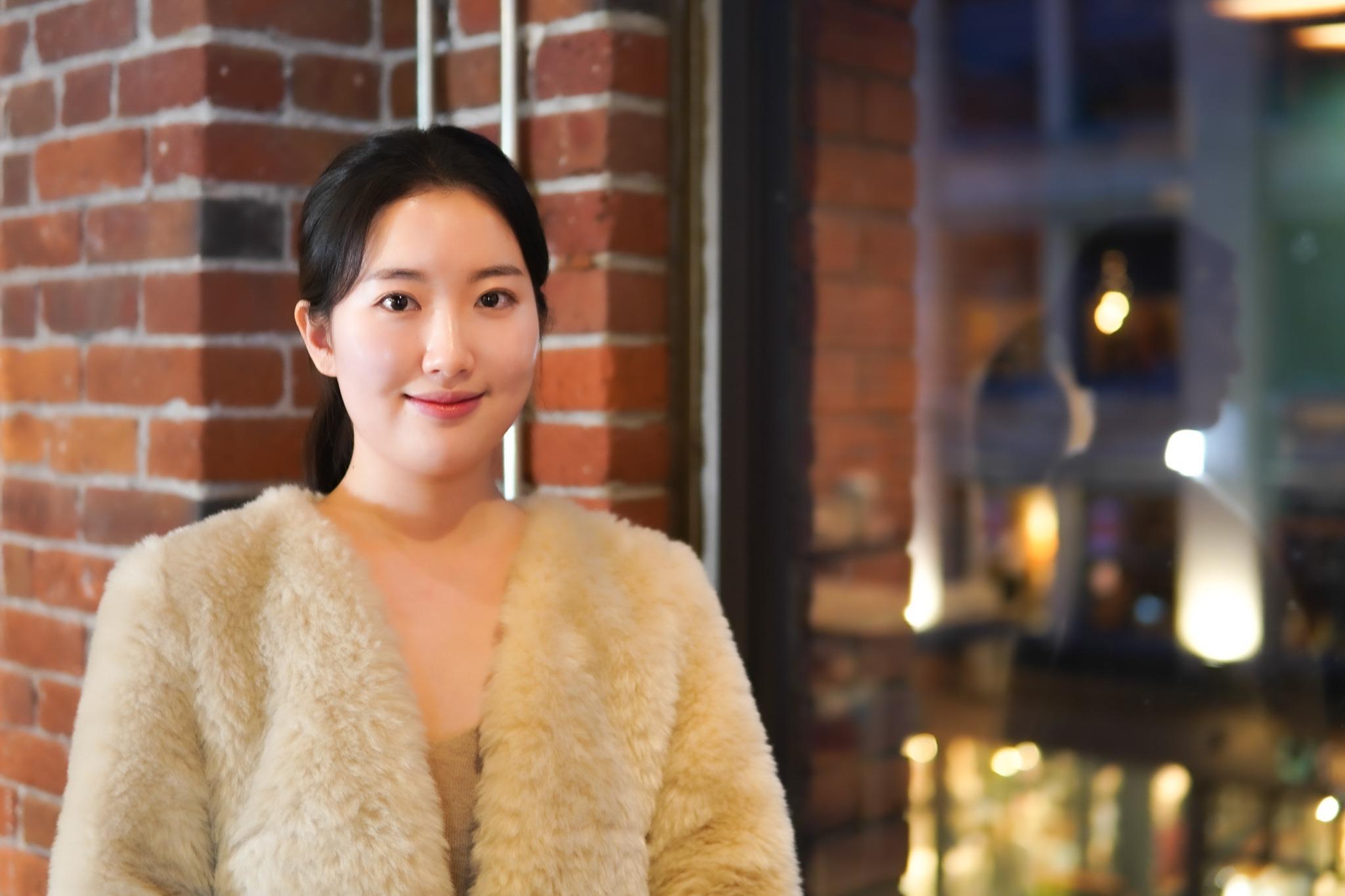 Insung / Business Foundations 200 - Nationality: South Korea